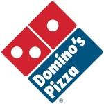 Domino\'s Pizza  Çapa