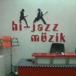 hi-jazz müzik