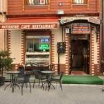Cheff Burak Cafe & Restaurant