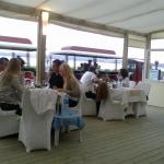 Marmara Restaurant (Özel Marmara)