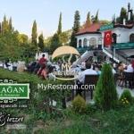 Çırağan Cafe Restaurant