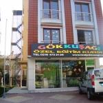 Gökkuşağı Özel Eğitim Ve Rehabilitasyon Merkezi