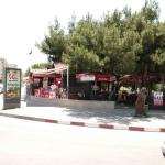 Gazi Cafe