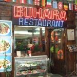 Buhara Restaurant