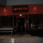 Baraka Cafe Bar