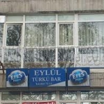 Eylül Türkü Bar