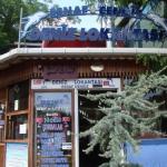 Esnaf Cengiz Deniz Lokantası