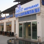 Safir Restaurant & Et Lokantası