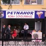Petnahor Roma Dondurması