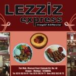 Lezziz İnegöl Köftecisi Express