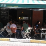 Pişi Breakfast & Burger