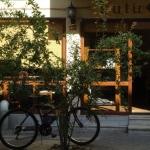 Kutu Cafe