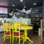 Tasarım Parkı Cafe