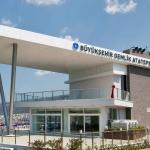 Atatepe Sosyal Tesisleri