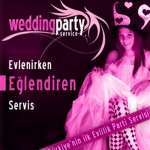 Wedding Party Service