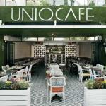 Uniq Cafe