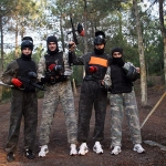 Zirve Paintball