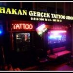 Hakan Gerçek Tattoo Studio