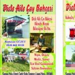 Dicle Aile Çay Bahçesi