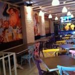 Yerfıstığı Cafe Bar Caferağa