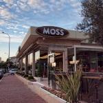 Moss Marine Cafe