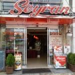 Seyran Pastanesi Şehremini