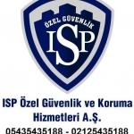 ISP Özel Güvenlik