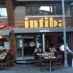 İntiba Restaurant Beşiktaş