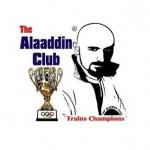 The Aladdin Club Beşiktaş