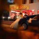 Love Story Doğal Fotoğraf Stüdyoları