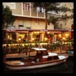 My Moon Restaurant & Cafe