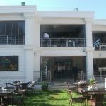 KASR-I VAN KAHVALTI CAFE IZGARA SALONU