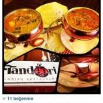 Tandoori Hint Restaurantı