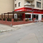 Pasaport Pizza İhsaniye