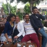 DALİ CAFE BAR NARGİLE