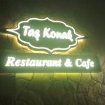 Taş Konak Restaurant & Cafe