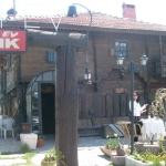 Eskiev Restoran