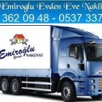 Emiroğlu Bursa Evden Eve Nakliyat