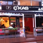 ÇİKAS CAFE