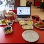 Etiler Marmaris Cihangir Cafe