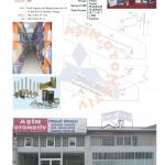 Aşin Otomotiv San.Ve Tic.Ltd.Sti.
