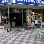 MERSİNDE TOPRAK SANDIK ODASI,2.EL EŞYA ALANLAR