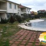 Yeşil Kasaba Tatil Köyü