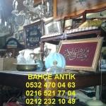 ŞİŞLİ ANTİKA EŞYA ALANLAR 0532 470 04 63