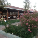 mostarpark restaurant