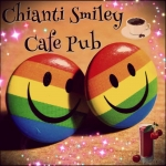 Chianti Smiley Cafe Pub