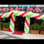Mehmet Emin Ciğer & Kebap