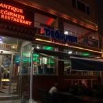 Antique Değirmen Cafe-Restaurant