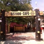 BİS1000 CAFE VE AİLE ÇAY BAHÇESİ
