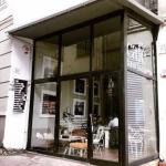 NuBu Cafe&Shop
